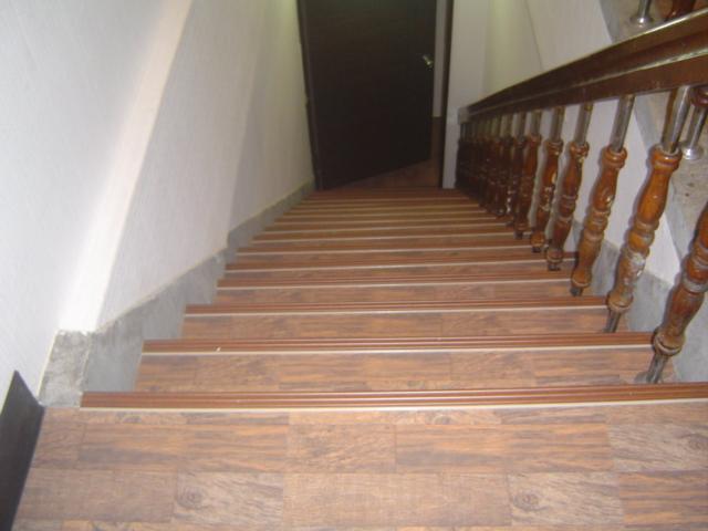 用瓷砖做楼梯踏步的优缺点图片